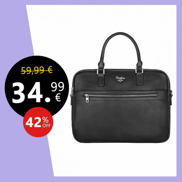 Sac-à-Main-Business-Porte-Documents-Homme