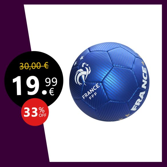 ballon de Football FF